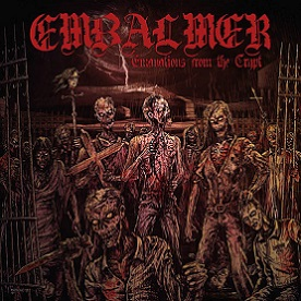 EMBALMER : Emanations from the Crypt