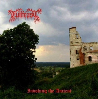 EVILFEAST : Invoking the Ancient