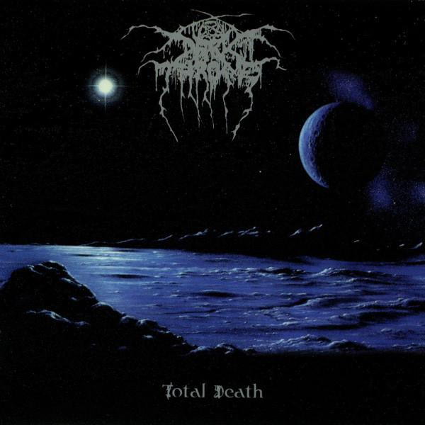 DARKTHRONE : Total Death 2ND HAND