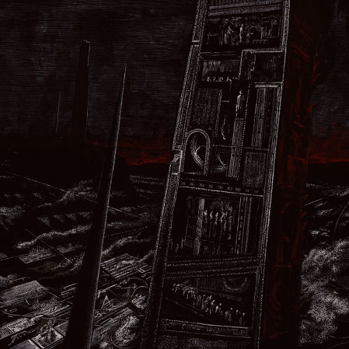 DEATHSPELL OMEGA : The Furnaces of Palingenesia