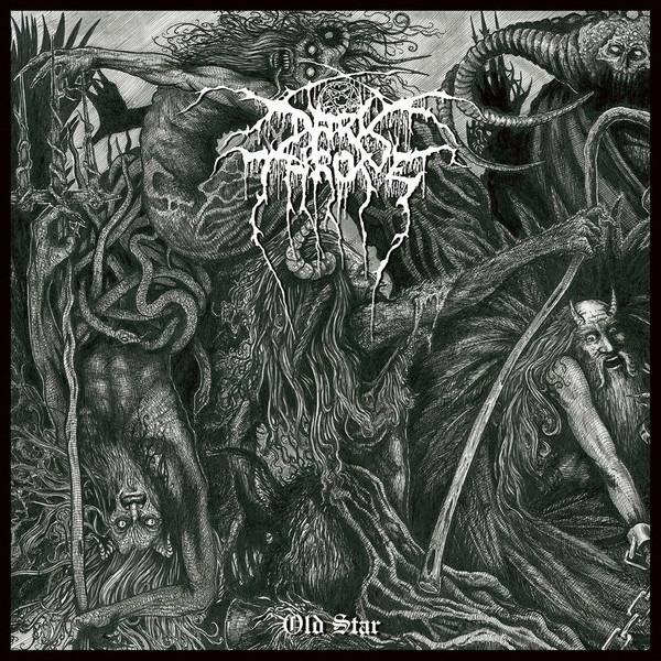 DARKTHRONE : Old Star