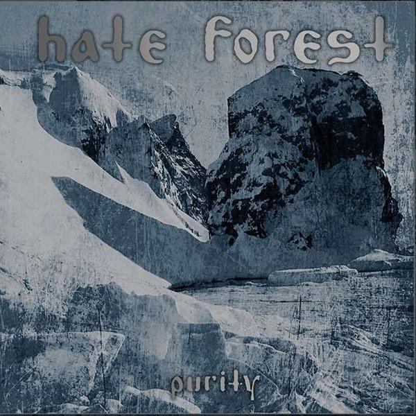 HATE FOREST : Purity