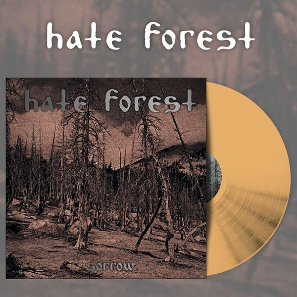 HATE FOREST : Sorrow