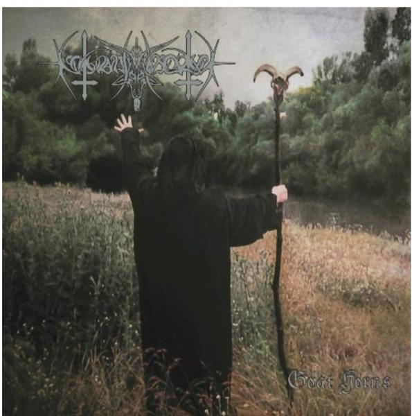 NOKTURNAL MORTUM : Goat Horns