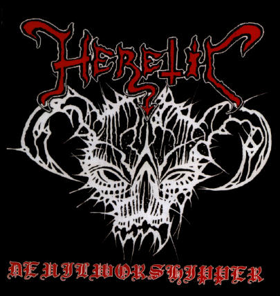 HERETIC : Devilworshipper