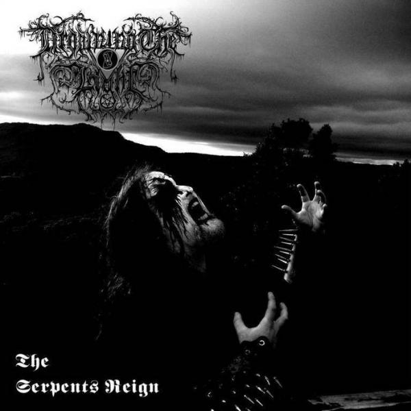 DROWNING THE LIGHT : The Serpents Reign
