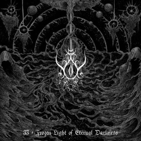 BATTLE DAGORATH : II - Frozen Light of Eternal Darkness