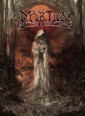MORTIIS : The Song Of A Long Forgotten Ghost