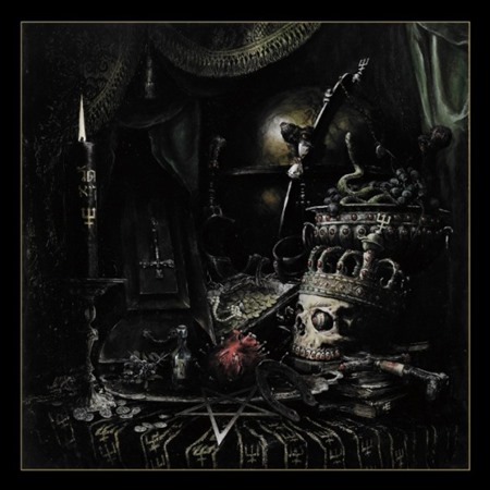 WATAIN : The Wild Hunt