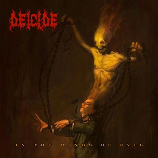 DEICIDE : In the Minds of Evil