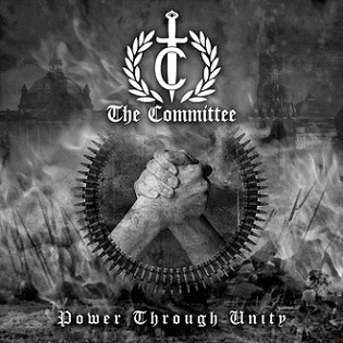 THE COMMITTEE : Power Through Unity