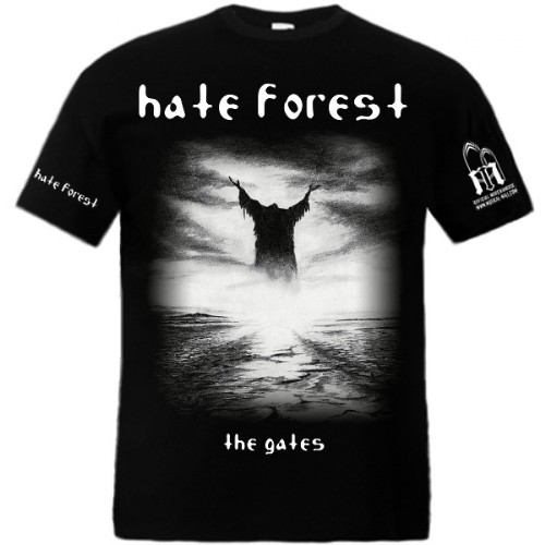 HATE FOREST : The Gates TS M-size