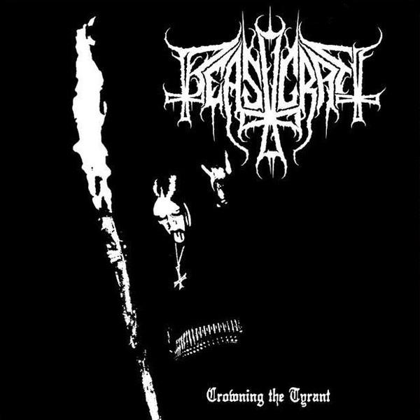 BEASTCRAFT : Crowning The Tyrant