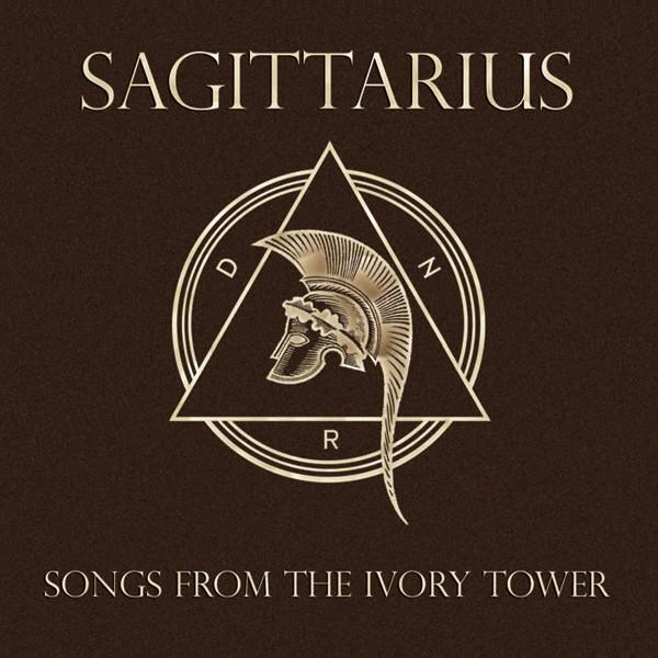 SAGITTARIUS : Songs From The Ivory Tower 2ND HAND