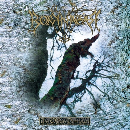 BORKNAGAR : The Olden Domain