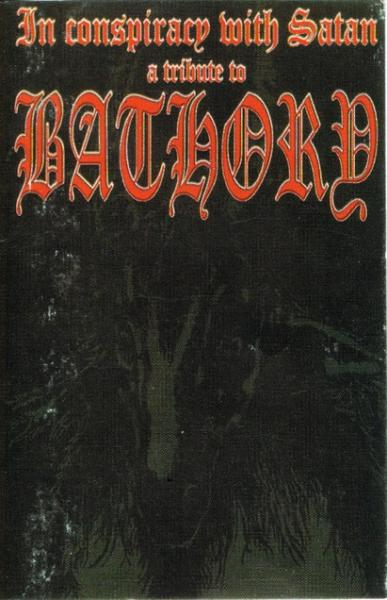 V/A : In Conspiracy With Satan - A Tribute To Bathory