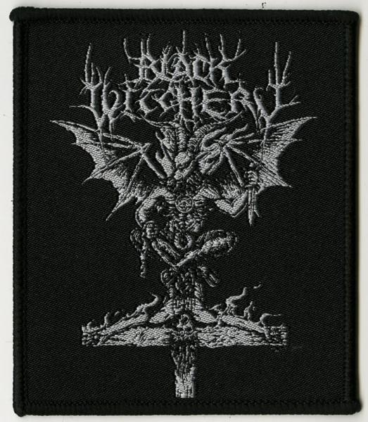 BLACK WITCHERY : Desecration Ritual