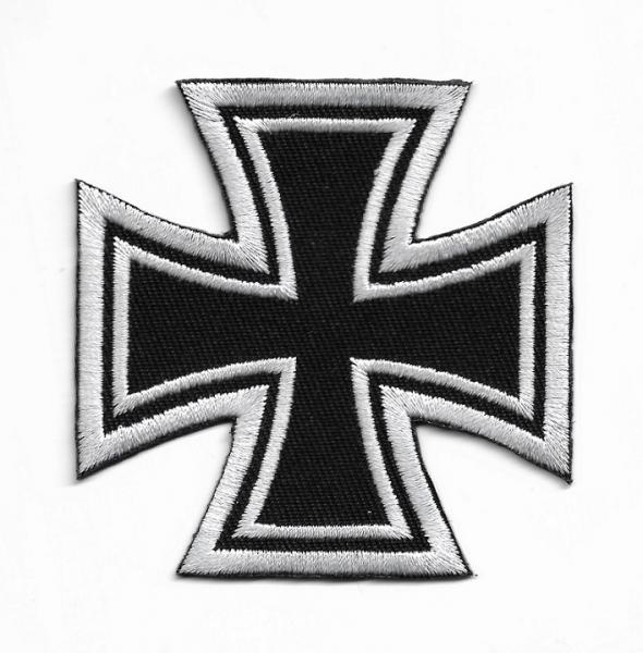 PATCH : Iron Cross