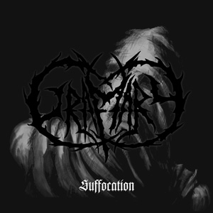 GRAMARY : Suffocation 2ND HAND