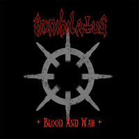 ANNIHILATUS : Blood and War