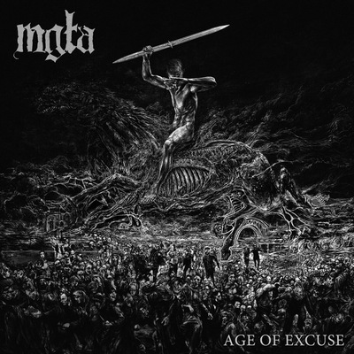 MGLA : Age of Excuse