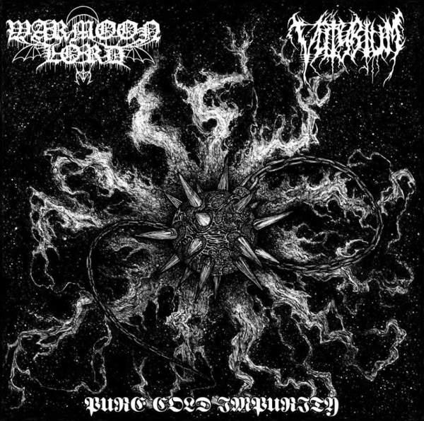 WARMOON LORD / VULTYRIUM : Pure Cold Impurity