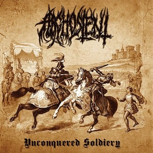 ARGHOSLENT : Unconquered Soldiery