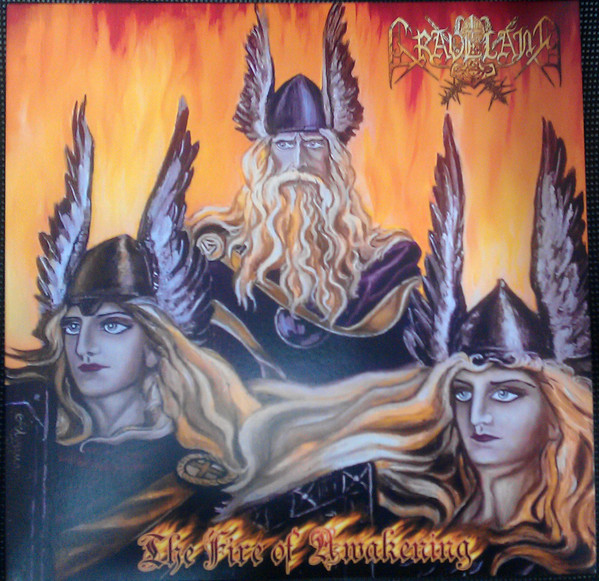 GRAVELAND : The Fire of Awakening