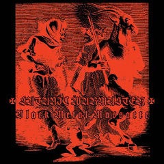 SATANIC WARMASTER : Black Metal Massacre 2ND HAND