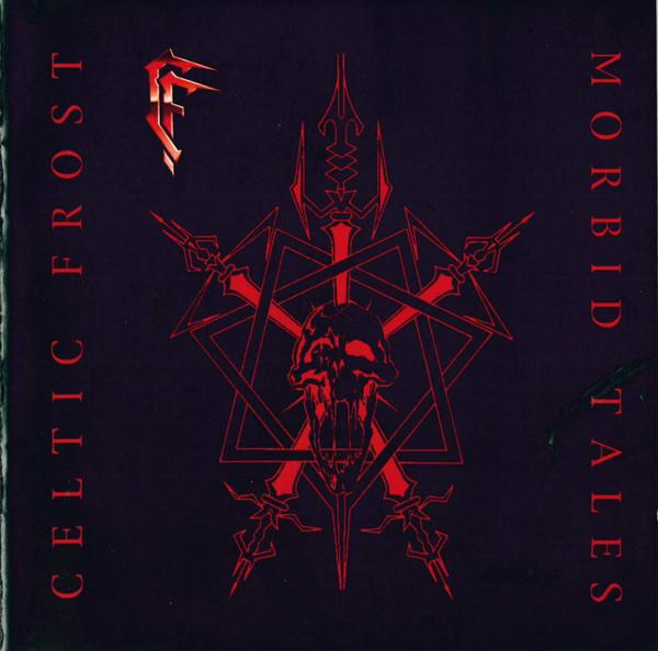CELTIC FROST : Morbid Tales 2ND HAND