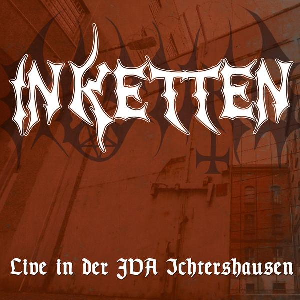 IN KETTEN : Live In Der JVA Ichtershausen 1995 2ND HAND
