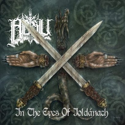 ABSU : In the Eyes of Ioldánach