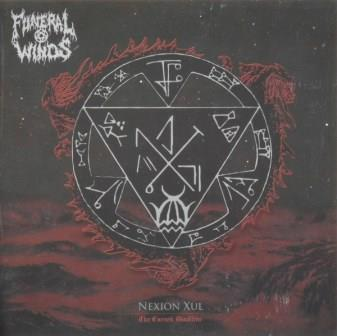 FUNERAL WINDS : Nexion Xul - The Cursed Bloodline