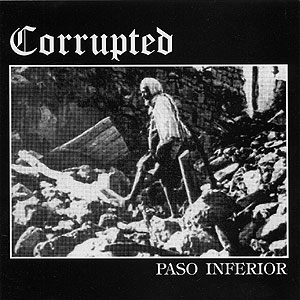 CORRUPTED : Paso Inferior *