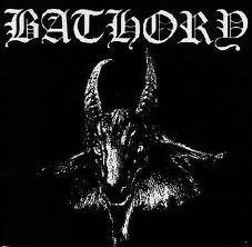 BATHORY : Bathory 2ND HAND