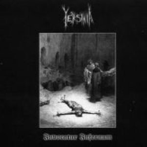 BARASTIR / YERSINIA : Devoured by Chaos in Eternal Torment / Invocatur Infernum