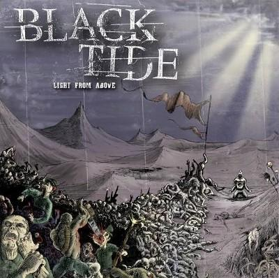 BLACK TIDE : Light from Above *