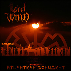 LORD WIND : Atlantean Monument