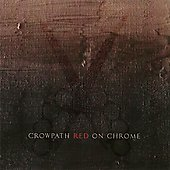 CROWPATH : Red on Chrome 2ND HAND *