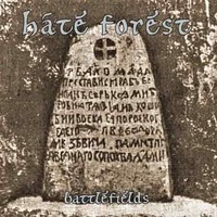 HATE FOREST : Battlefields
