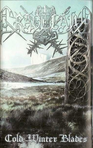 GRAVELAND : Cold Winter Blades