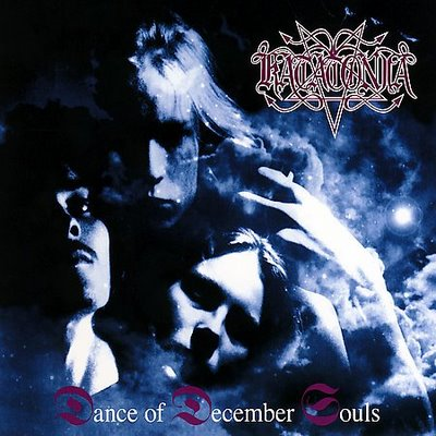 KATATONIA : Dance of December Souls