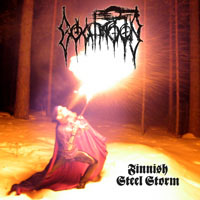 GOATMOON : Finnish Steel Storm