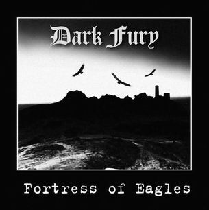 DARK FURY : Fortress of Eagles 2ND HAND