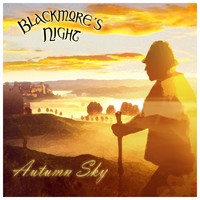 BLACKMORE'S NIGHT : Autumn sky