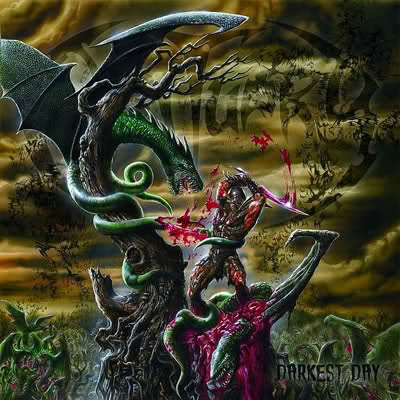 OBITUARY : Darkest Day