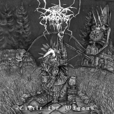 DARKTHRONE : Circle the Wagons
