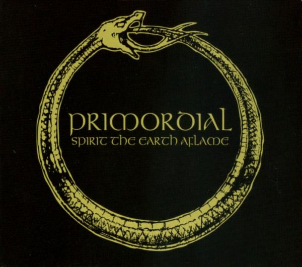 PRIMORDIAL : Spirit the Earth Aflame