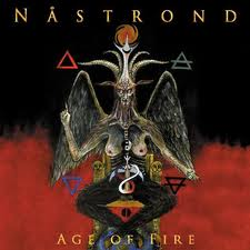 NÅSTROND : Age of Fire