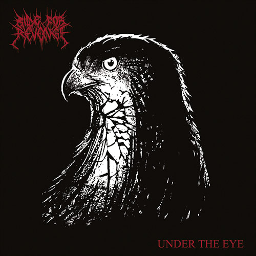 RIDE FOR REVENGE : Under The Eye